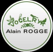 Vogelrijk – Alain Rogge - Sint-Kruis-Winkel